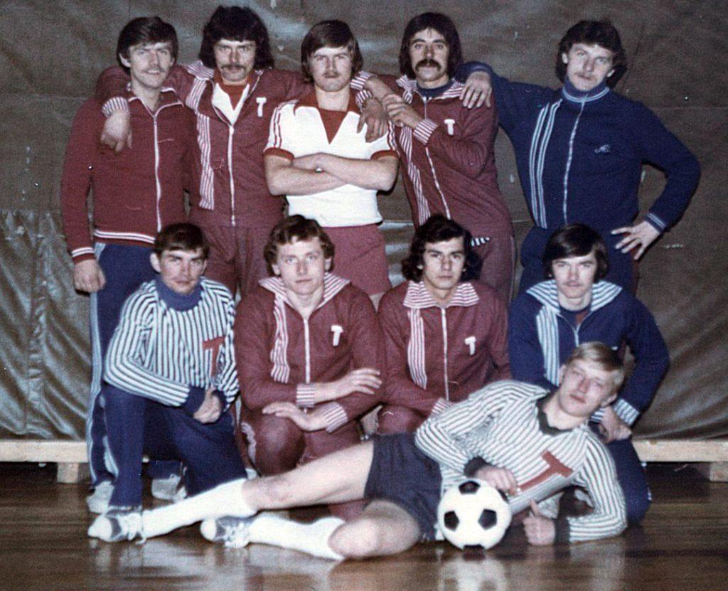 R - 1980(I - turniej halowy - Zamość(sezon 1980(81)