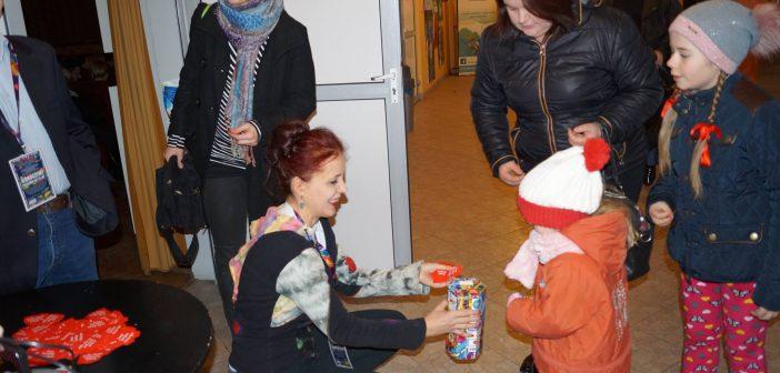 Ponad 38 tys. zł zebrano w Tomaszowie Lubelskim podczas 25 Finału Wielkiej Orkiestry Świątecznej Pomocy