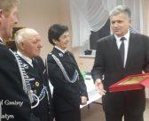 Strażacy z OSP Wasylów świętowali Jubileusz