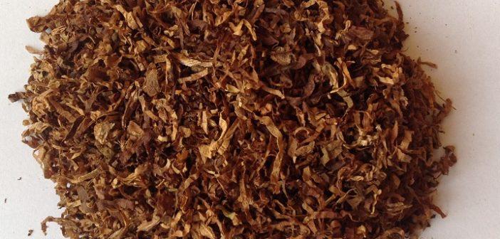 Tytoń w nadkolach