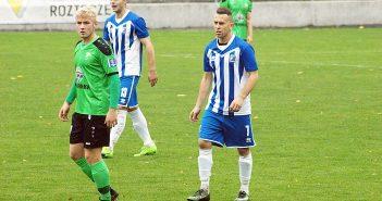 Słaby mecz, ale jest komplet. Tomasovia – Górnik II Łęczna 2:1.