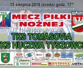 Na inaugurację nowego sezonu derby powiatu tomaszowskiego!