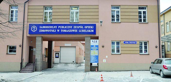 Koronawirus w Tomaszowie Lubelskim. Blisko 70 osób z SOSW jest zakażonych