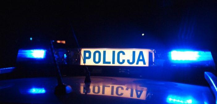 34-letni policjant nie żyje. Co się stało na terenie składu buraczanego?