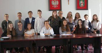 Młodzieżowa Rada Miasta w Tomaszowie Lubelskim