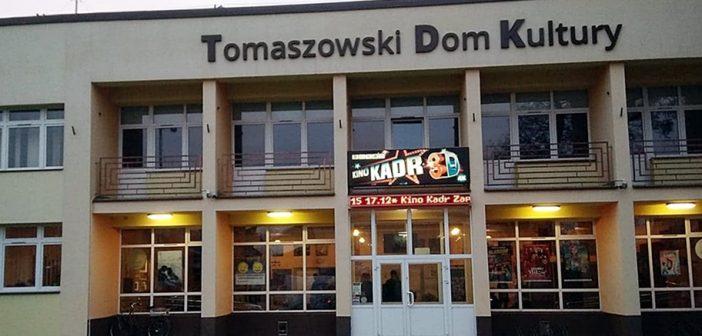 Zapraszamy do kina Kadr – Aktualny Repertuar