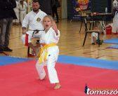 Turniej Św. Mikołaja w Karate Tradycyjnym (zdjęcia)