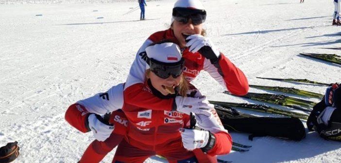 Monika Skinder wicemistrzynią świata juniorek!