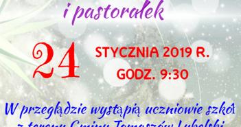 Przegląd kolęd i pastorałek w Majdanie Górnym