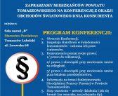 Tomaszowski Dzień Konsumenta