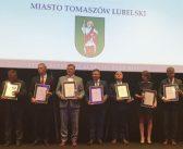 """Miasto Tomaszów Lubelski laureatem nagrody """"Business Excellence 2019"""""""