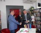 Podpisano umowę o współpracy w rozwiązywaniu problemów społecznych