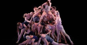 Polski Teatr Tańca wystąpi w Tomaszowskim Domu Kultury