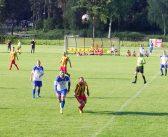 Piłkarze z Krasnobrodu postrachem dla IV -ligowców. Igros Krasnobród – Tomasovia 3:2 (bramki z meczu film)